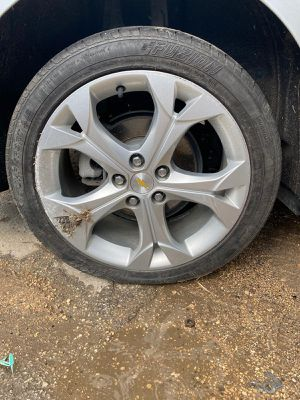 Wheel wheels rim rims chevy Cruze parts parting out 2017 for Sale in Opa-locka, FL