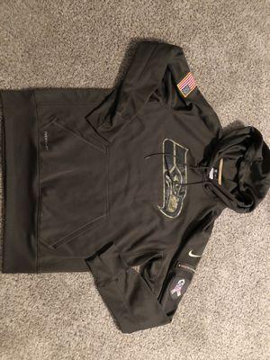 Men's jacket/hoodie lot for Sale in Morrow, GA