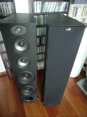 Polk Audio Speakers for Sale in Hawthorne, CA