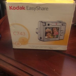 Kodak EasyShare Camera for Sale in Poughkeepsie, NY