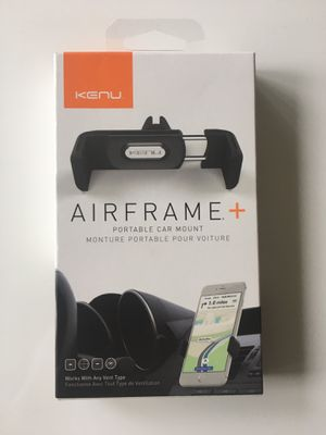 Airframe car mount for Sale in New York, NY