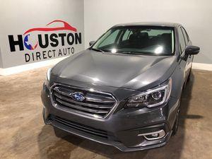 2018 Subaru Legacy for Sale in Houston, TX