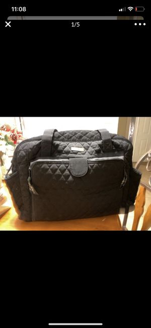 Authentic Vera Bradley diaper bag for Sale in San Antonio, TX