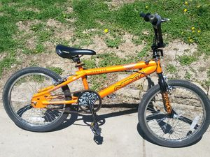 20 inch bmx for Sale in Smithville, MO