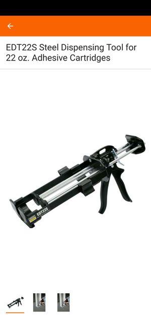 Green epoxy gun for Sale in Hampton, VA