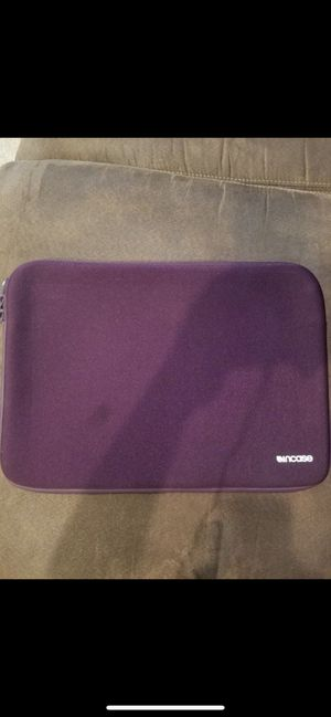 """13"""" Laptop Case by Incase for Sale in Irvine, CA"""