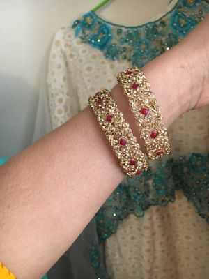 New Pakistani style bangles for Sale in The Bronx, NY