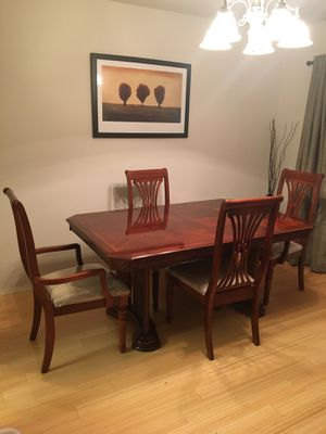 Dining Room Table for Sale in Denton, TX