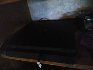 Ps4 for Sale in San Jacinto, CA