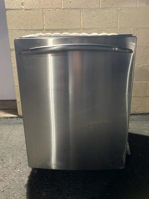 GE Stainless Steel Dishwasher for Sale in Phoenix, AZ