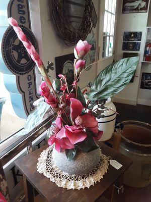 Floral Arrangement Pink Flowers for Sale in High Ridge, MO