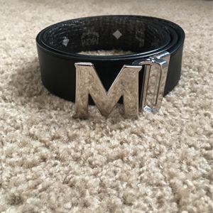 MCM Reversible Belt for Sale in Newport News, VA
