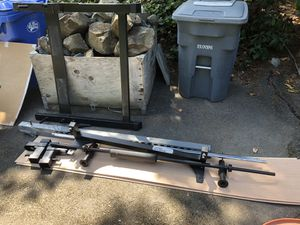 EverYoung Smith Machine M0240 for Sale in Tacoma, WA
