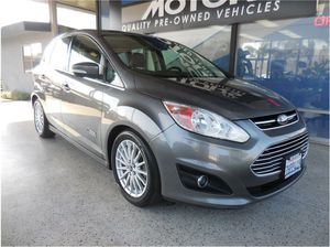2013 Ford C-MAX Energi SEL for Sale in Midway City, CA