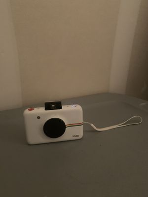 Polaroid snap camera for Sale in Austin, TX