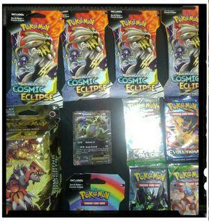 Pokemon cards for Sale in Oxnard, CA