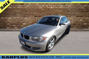 2009 BMW 1 Series for Sale in Van Nuys, CA