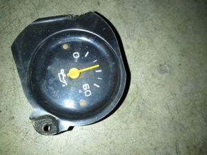 C10 oil pressure gauge for Sale in Clovis, CA