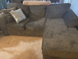 Sofa chaise lounge for Sale in Aurora,  CO