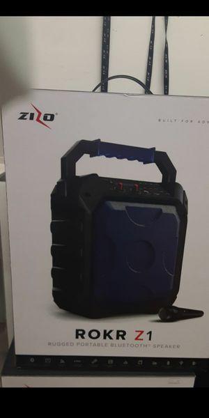 ROKRZ1 Speakers for Sale in Abilene, TX
