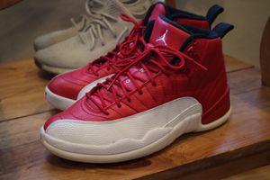 Jordan retro 12 size 9 for Sale in Denver, CO