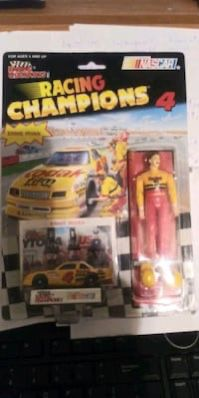 Nascar Action Figures From The 90'S for Sale in Flowery Branch, GA