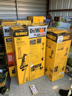 Dewalt tool for sale! for Sale in Oakwood, GA