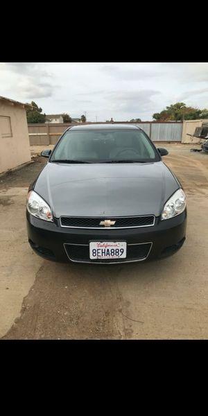 2014 Chevy Impala for Sale in Stockton, CA