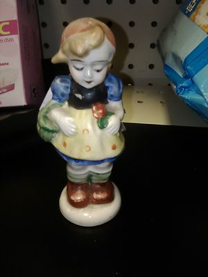 Figure made in Occupied Japan for Sale in Punta Gorda, FL