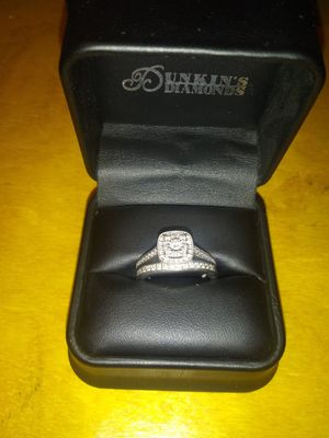Wedding band set for Sale in Lancaster, OH
