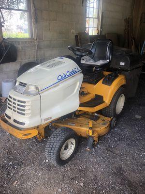 Cub cadet lawn tractor for Sale in Elizabethtown, PA