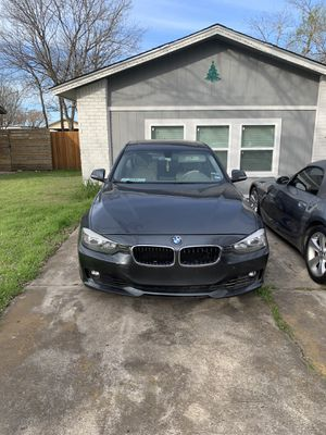 2013 BMW 3 Series 328i for Sale in Creedmoor, TX