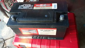 Truck battery for Sale in Stockton, CA