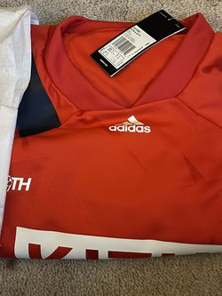 Adidas Kith Soccer Jersey for Sale in Altadena,  CA