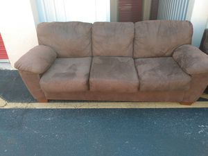 2. Sofa. For. $80 for Sale in Fort Lauderdale, FL
