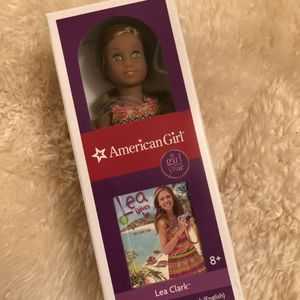 NEW AMERICAN DOLL(never Opened ) for Sale in Vancouver, WA