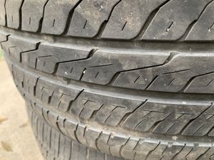 255/35-19 Toyo Proxes 4plus $80 for Sale in Galt, CA