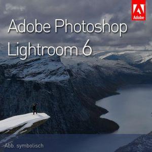 Adobe Photoshop Lightroom 6 for Sale in Orlando, FL