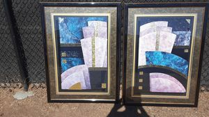 2 nice picthures for Sale in San Diego, CA