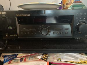 Stereo receiver for Sale in Richmond, CA