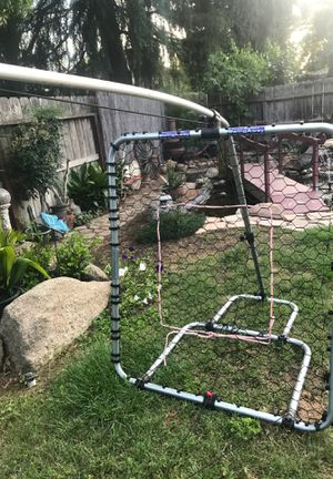 Baseball batting stand for Sale in Fresno, CA