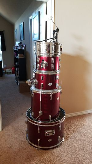 Rogers Drumset for Sale in Dallas, TX