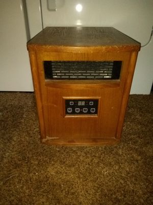 Infrared heater for Sale in Richland City, IN