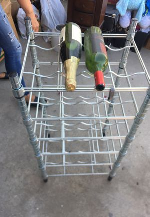 Wine stand for Sale in Fontana, CA