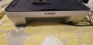 Canon color printer, scanner, copier for Sale in Woodburn, OR