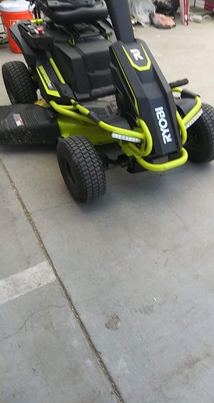 Riding lawn mower for Sale in Loma Linda, CA