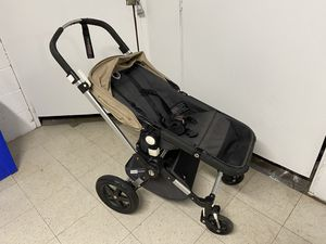 Bugaboo Cameleon 3 stroller w/ travel bag for Sale in Arlington, VA