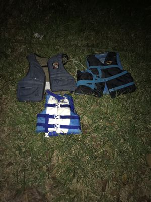 Life jackets for Sale in Conroe, TX