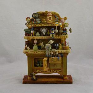 WDCC Pinocchio Gepetto's Toy Hutch for Sale in Miami, FL