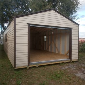 New sheds for Sale in Bowling Green, FL